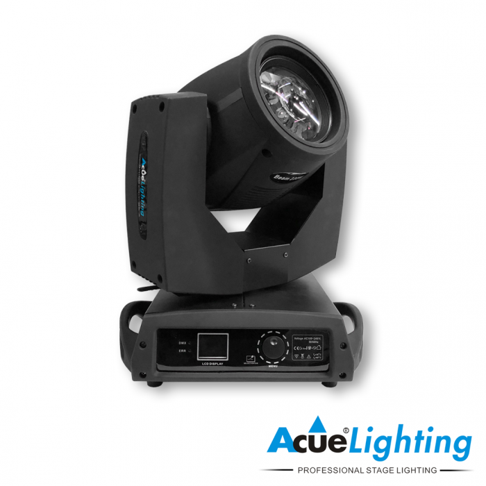 7R Beam Pro Double Prism Moving Head