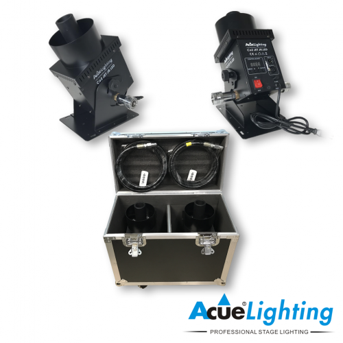 Acue CO2 Jet Jr LED Package