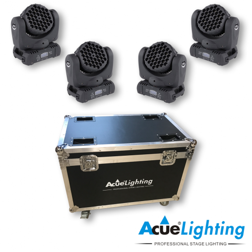 Beehive LED Beam Package