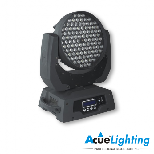 Hurricane LED Wash