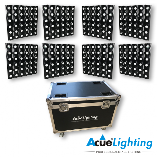 Magic 6x6 LED Panel Package