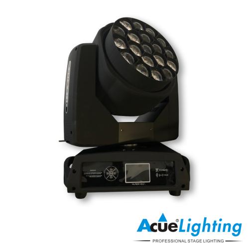Magnum LED Hybrid