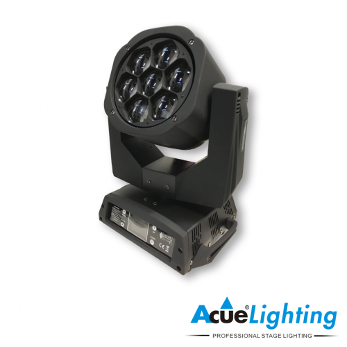 Magnum Mini LED Hybrid