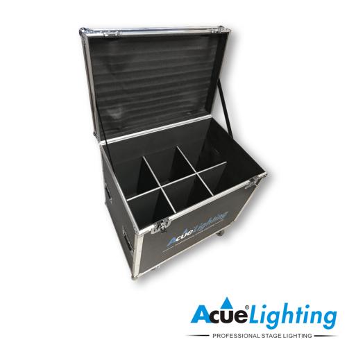 Profile LED Spot Light Flight Case