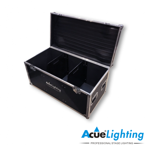 Small Utility Flight Case Front