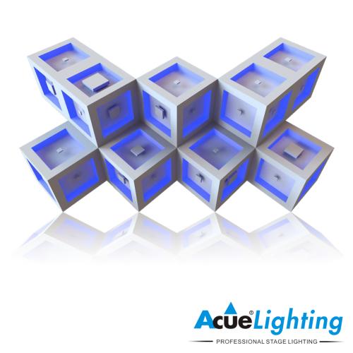 Cube Box Dj Booth