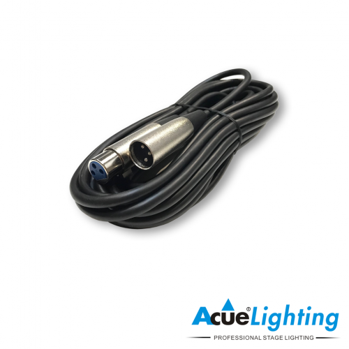XLR Cable 25ft