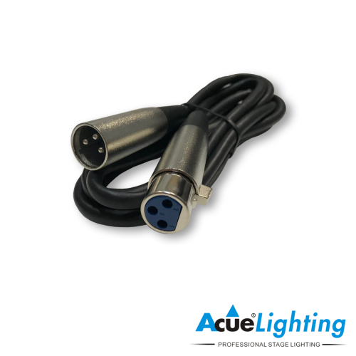XLR Cable 6ft