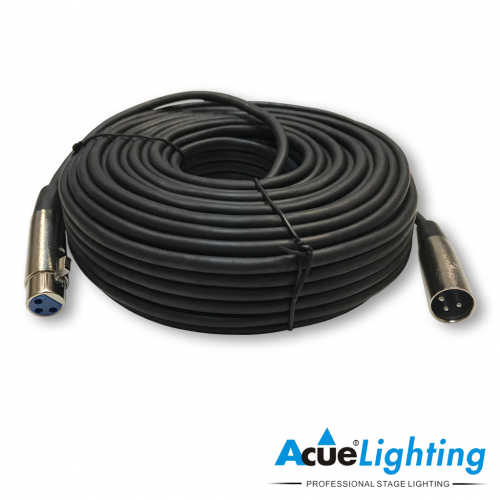 XLR Cable 100ft