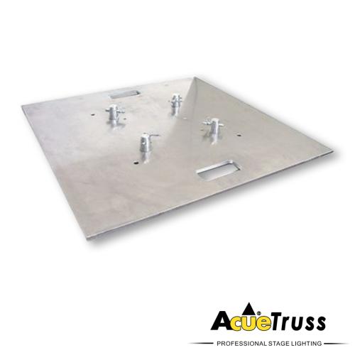 60cm X 60cm Aluminum Box Truss Base