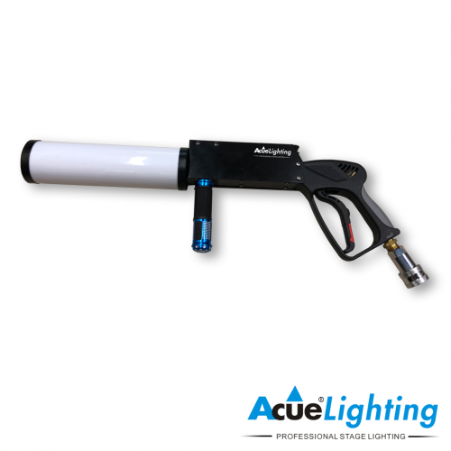 Acue CO2 Club Canon LED STAGE EFFECTS