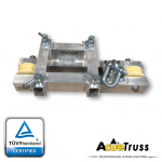 Acue Ground Support Roller Top