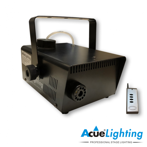 Acue Fog 900W Atmospheric Effect