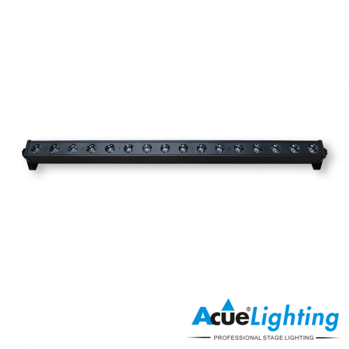 Pixel 16 ww LED Wash Bar