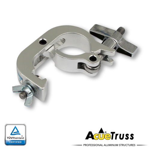 Top Trigger Clamp Heavy Duty Polished