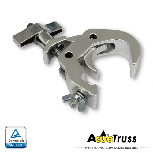 Trigger Clamp Heavy Duty Polished