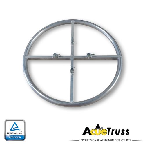 Truss Dyno Wheel