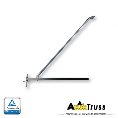 Truss Lifting Stabilizer Arm