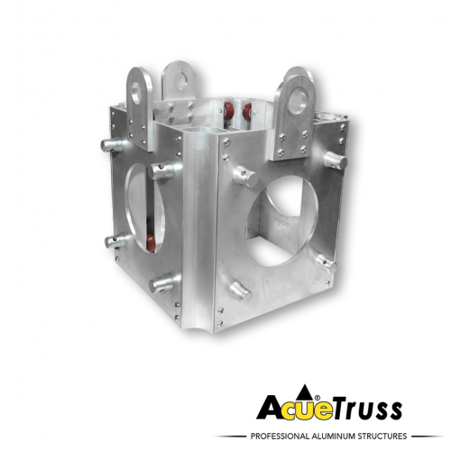 Truss Tower Lifting System Sleeve
