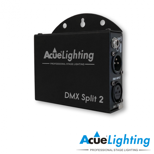Acue Lighting DMX Split 2