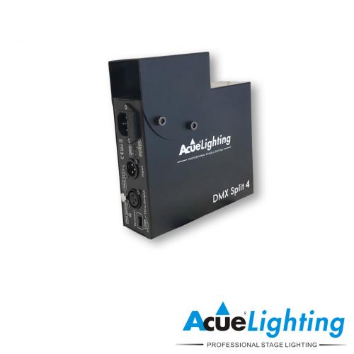 Acue Lighting DMX Split 4 C