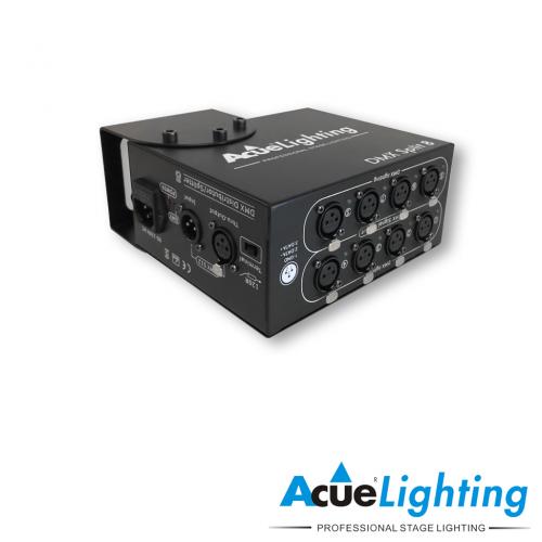 Acue Lighting DMX Split 8