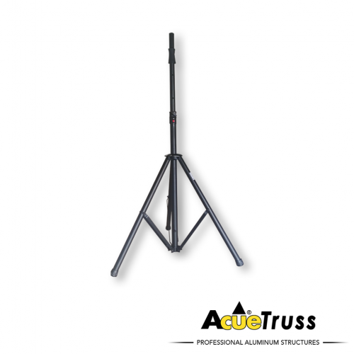 Air Assist Heavy Duty Speaker Stand