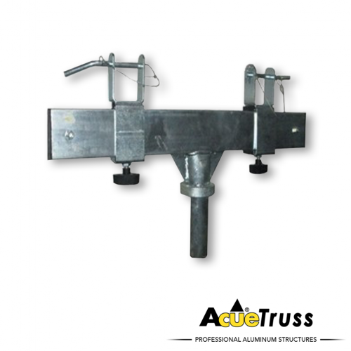Heavy Duty Crank Stand Adapter