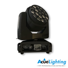 19x15W Magnum LED Moving Head