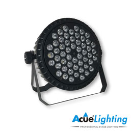 Magic 54 LED Par WW CW